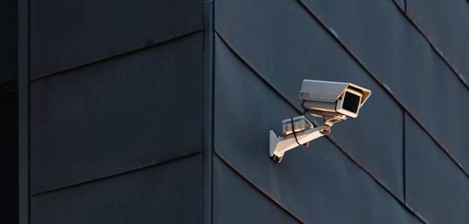 室外监控在安装的时候防水胶带你用对了没有?