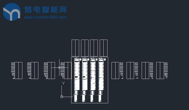弱电设计师成长的第一步:清理图层