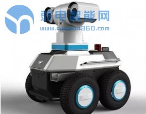 安防机器人基本概念及其发展概述