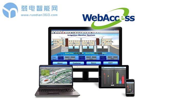 研华WebAccess组态软件存在多项高危漏洞