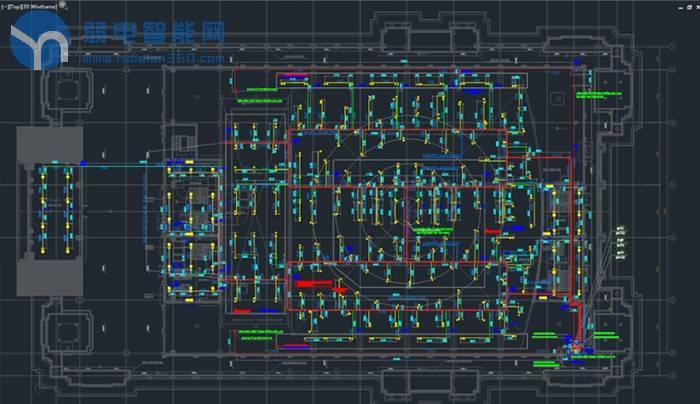 利用AutoCAD传输恶意软件,攻击关键基础设施