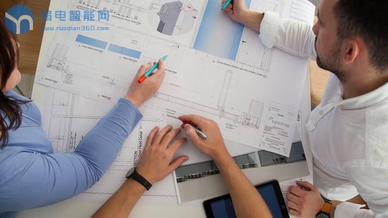 弱电设计人员必备设计工具有哪些?