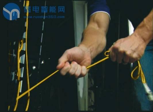 你不能不知道的光纤跳线整理注意事项