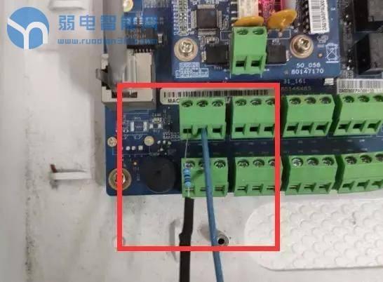 大华报警主机的常开、常闭接线方式与协议配置