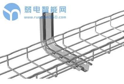 <a href='http://www.yyq16.com/' target='_blank'><u>弱电</u></a>机房中常用的网格桥架跟地下室使用的的喷塑桥架、镀锌桥架有什么区别?