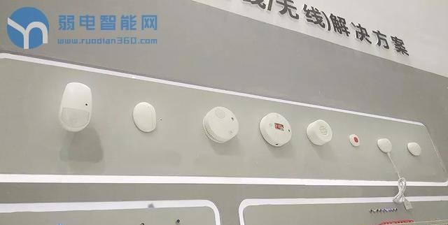 楼宇自控系统中的几种传感器都干啥的?