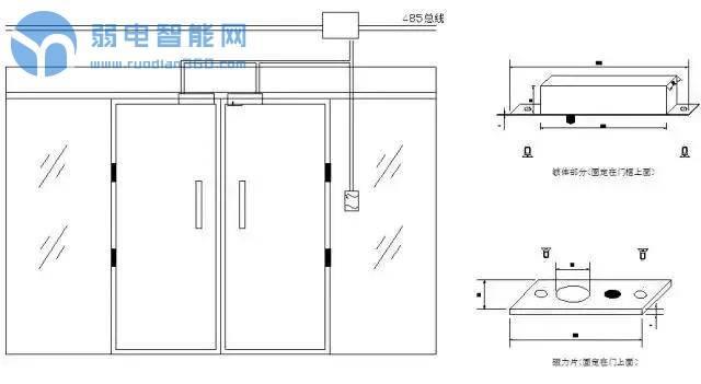 怎么安装门禁系统?常见故障有哪些?